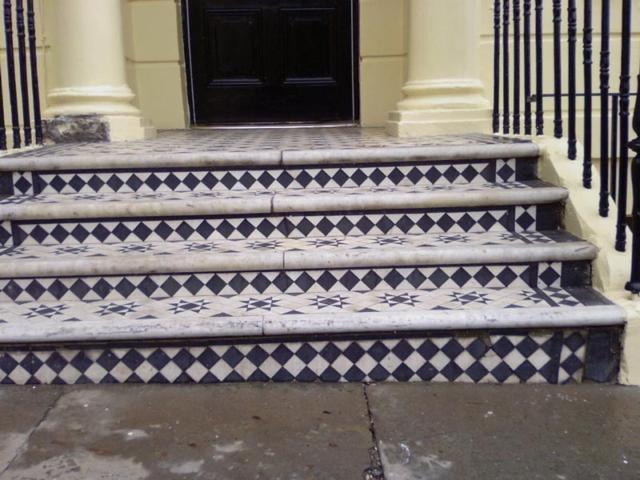 Step Repairs