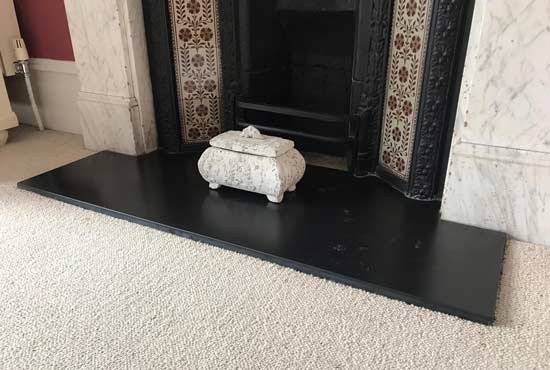 Fireplaces from Granite Brighton